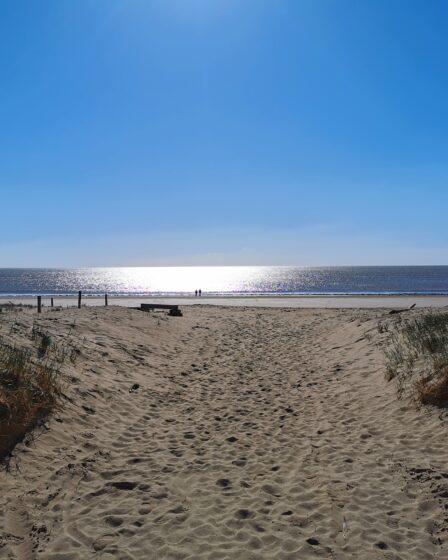plage guérinière