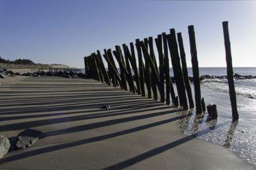 Ocean plage Noirmoutier