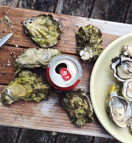 Bar à huîtres Noirmoutier