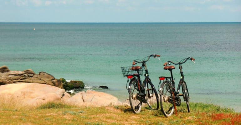 que faire à Noirmoutier passage du gois velo noirmoutier