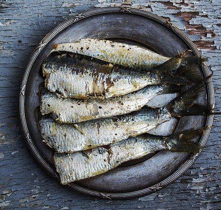 Sardines de Saint Gilles