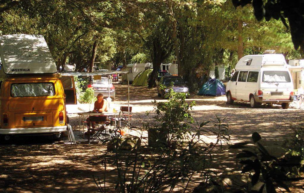 camping de la clère Noirmoutier