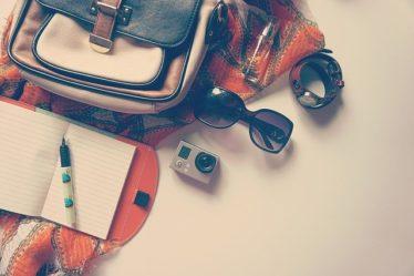 valise vacances Noirmoutier