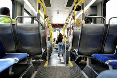 déplacement bus