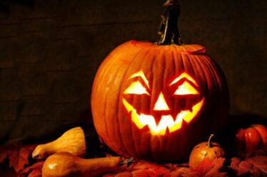 halloween noirmoutier