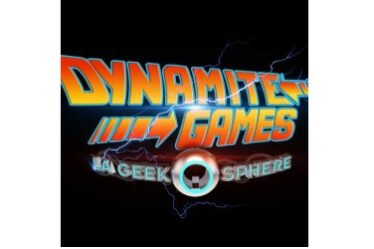 Dynamite Games