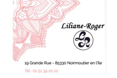 Parfumerie Roger