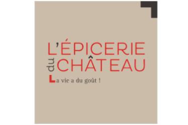 epicerie du chateau